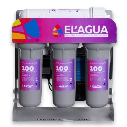 Фильтр обратного осмоса ELAGUA 100