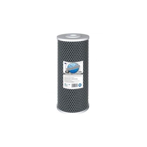 Картридж вугільний типу Big Blue 10 Aquafilter FCCBL10BB
