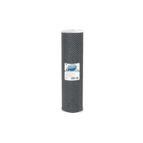 Картридж угольный типа  Big Blue 20 Aquafilter FCCBL20BB