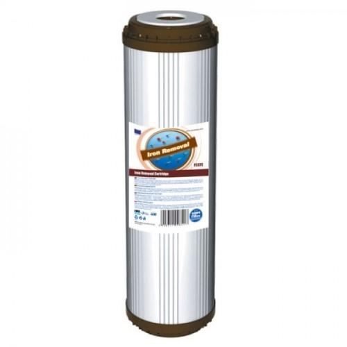 Картридж видаляє залізо Aquafilter FCCFE