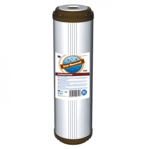 Картридж удаляющий железо Aquafilter FCCFE