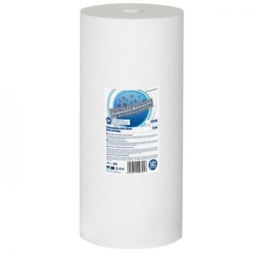 Картридж механической очистки типа Big Blue 10 Aquafilter FCPS1