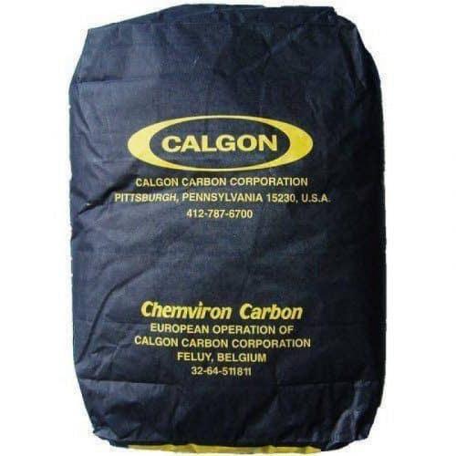 Filtrasorb 300 бітумінозне вугілля, 25 кг