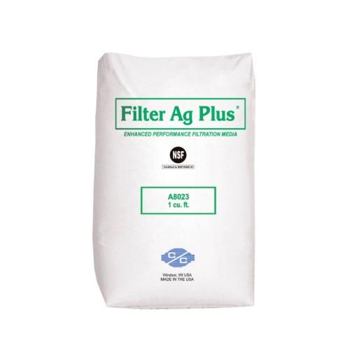 Фільтруючий матеріал Filter Ag plus для механічного очищення, 28,3 л
