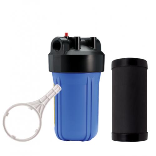 Фильтр угольный Organic Big Blue 10 с GAC картриджем
