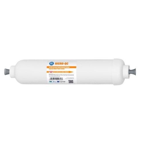 Постфильтр угольный Aquafilter AICRO-QC