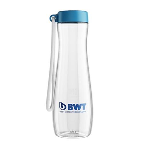 Пляшка 600 мл. BWT Tritan Голуба
