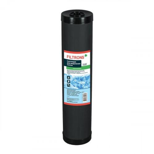 Картридж для видалення заліза Filtrons Big Blue 20, FLG20BB20