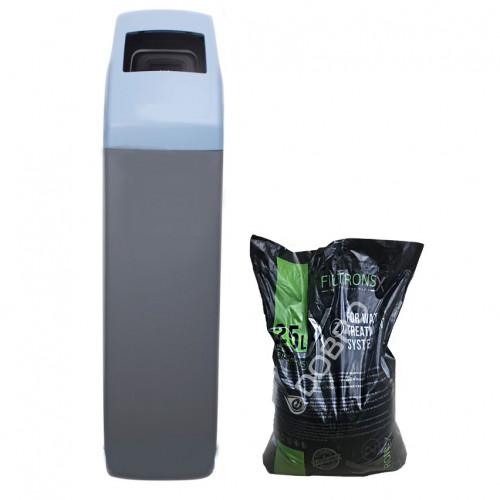 Фильтр комплексной очистки кабинетного типа SWAN FiltroMix 1035 Premium ClackPallas
