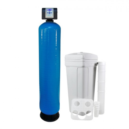 Фильтр умягчитель Softener Dowex HCR-S/S U1252 Premium ClackPallas