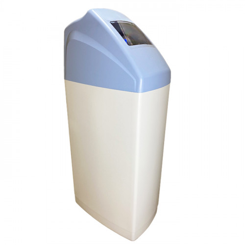 Фильтр умягчитель кабинетного типа SWAN Dowex HCR-S/S U1035 RX