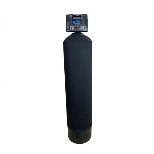 Фильтр с аэрацией для удаления железа, марганца и сероводорода Pallas X-AIR 1354
