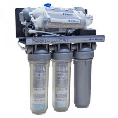 Фильтр обратного осмоса Atlas Filtri Oasis DP Sanic Pump (SE6075320)