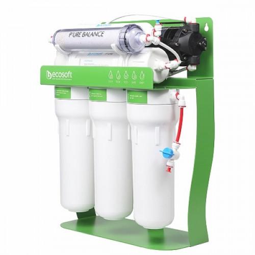 Фильтр обратного осмоса Ecosoft P`URE Balance (MO675MPUREBAL)