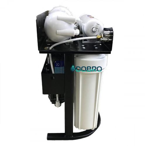Фильтр обратного осмоса Pallas EF-500 с помпой