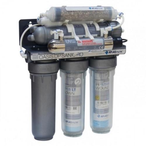 Фильтр обратного осмоса Atlas Filtri Oasis DP Sanic UV (SE6075330)