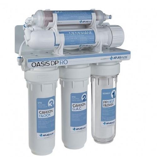 Фильтр обратного осмоса Atlas Filtri Oasis DP Standard (RE6075310)