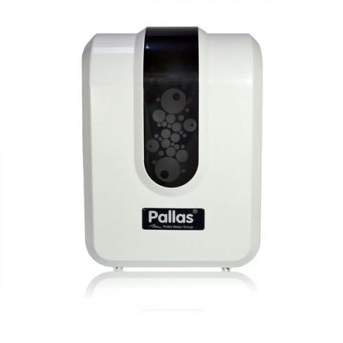 Компактний фільтр зворотного осмосу Pallas Enjoy SLIM 300