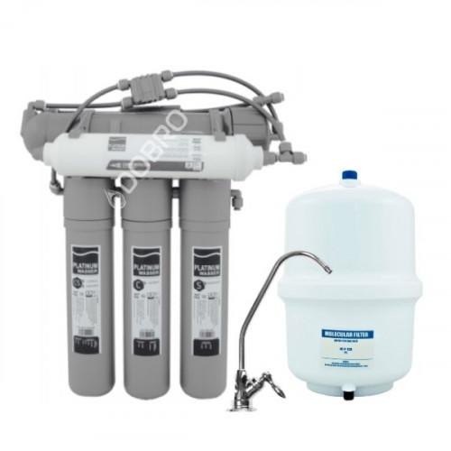 Фильтр обратного осмоса Platinum Wasser NEO 5
