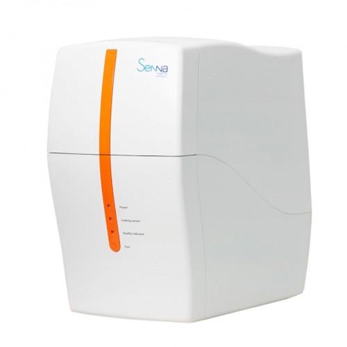 Компактный фильтр обратного осмоса Puricom SENNA с помпой