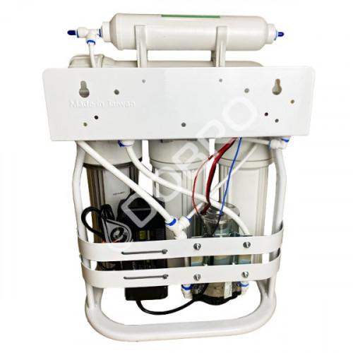 Фільтр зворотного осмосу Ecopure RO 400-3013-SLIM 10