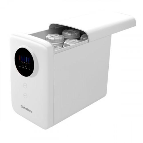 Компактный фильтр обратного осмоса Ecopure RO 400-3013 BOX
