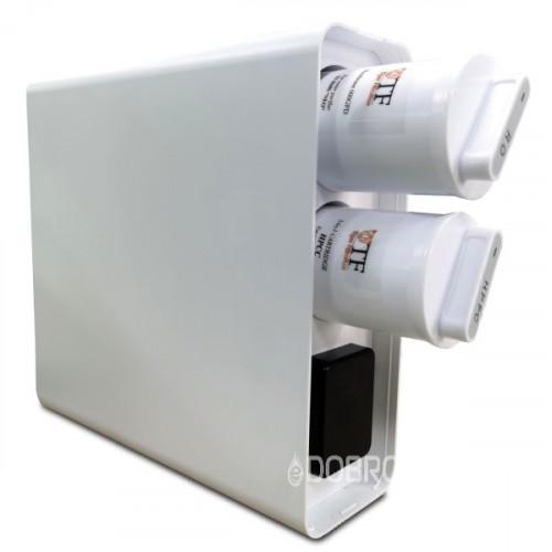 Компактный фильтр обратного осмоса Tiger RO 600 NEO