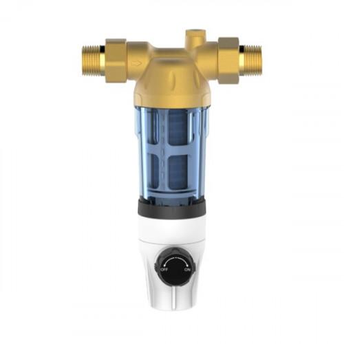 Фильтр механический промывной Canature CPF-3-E