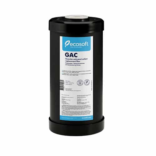 Картридж  Ecosoft CRVS4510ECO от сероводорода BB10
