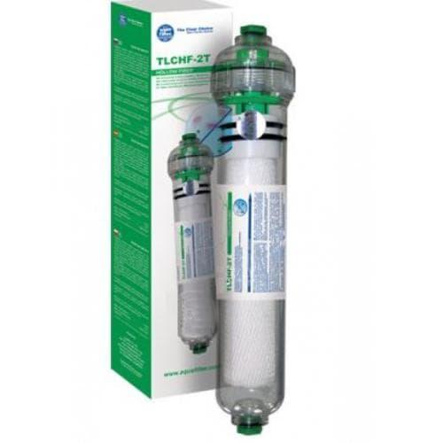 Мембрана ультрафильтрации прозрачная Aquafilter TLCHF-2T