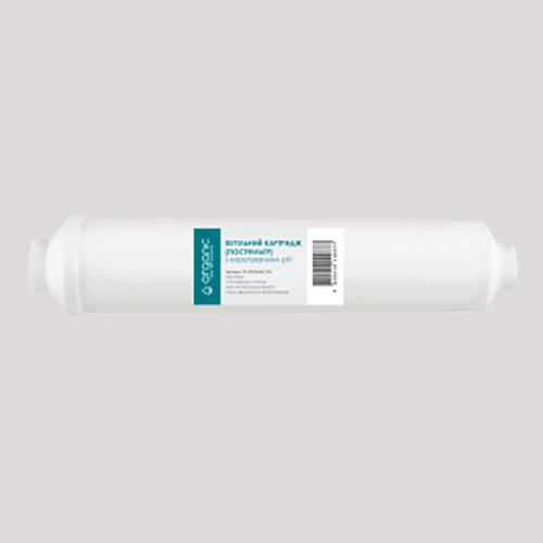 Постфильтр Organic  Smart с функцией регулировки рН
