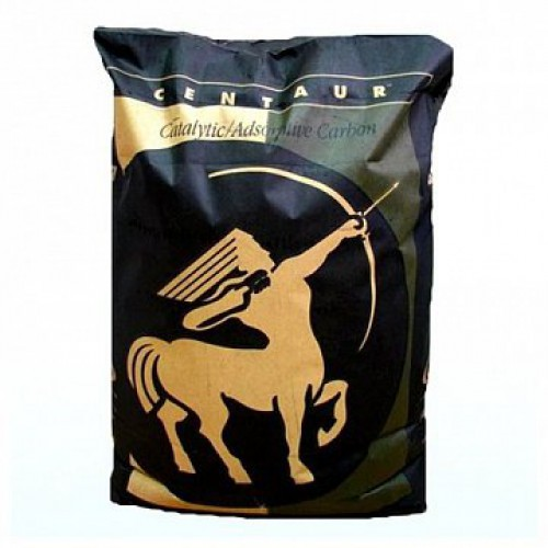 Уголь Centaur HSL 12x40 для удаления сероводорода, 15 кг