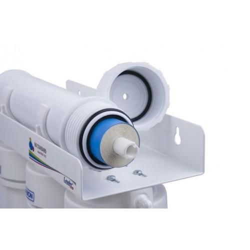 Фільтр зворотного осмосу Leader Standart RO-6 bio UF