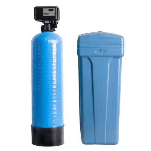 Фильтр умягчения воды Organic U-1035 Easy колонного типа