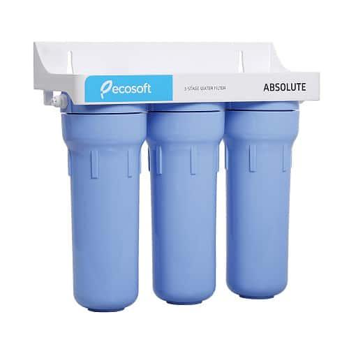 Фильтр проточного типа Ecosoft Absolute (FMV3ECO)