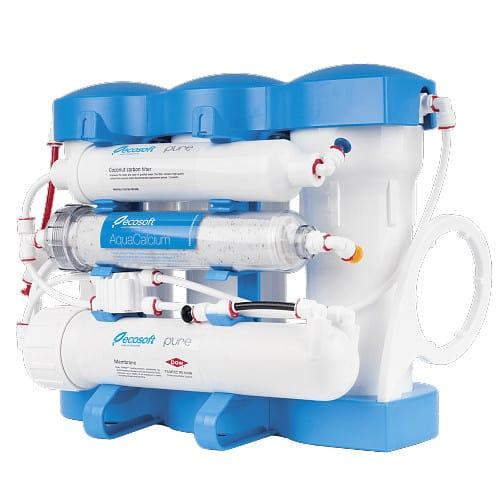 Фильтр обратного осмоса Ecosoft P`URE AquaCalcium (MO675MACPURE)
