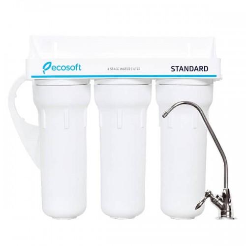 Фильтр проточного типа Ecosoft Standard (FMV3ECOSTD)