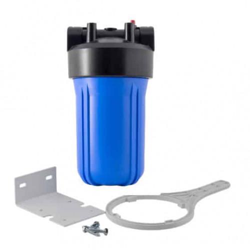 Фильтр типа Big Blue 10 без картриджа в комплекте