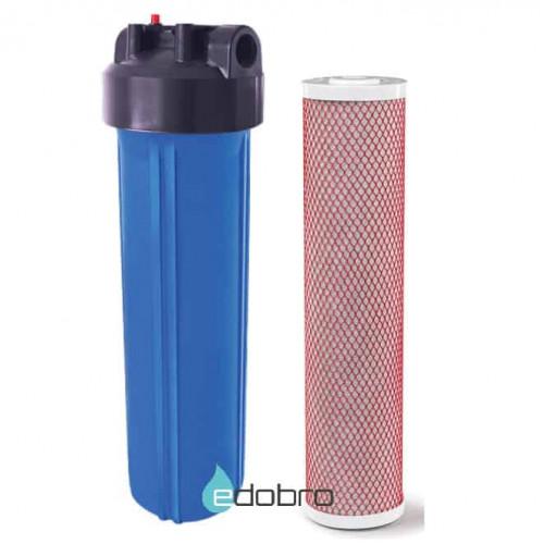 Фильтр комплексной очистки для холодной воды Big Blue 20  Арагон 3
