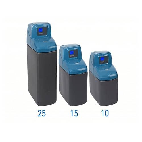Фильтр умягчения воды BWT Aquadial Softlife 15