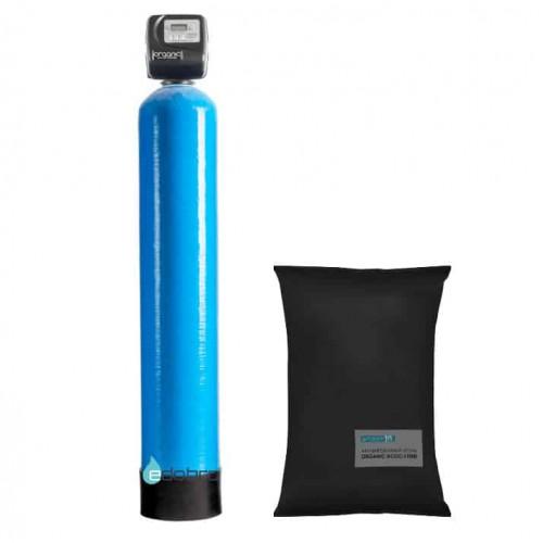 Фильтр угольный от хлора Organic FS-10 Eco
