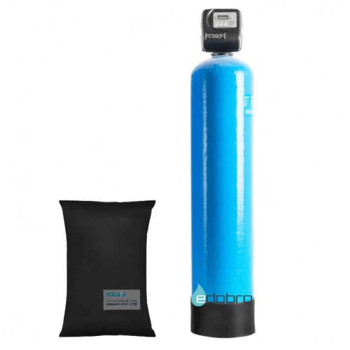 Фильтр угольный от хлора Organic FS-12 Eco