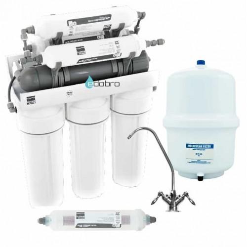 Фильтр обратного осмоса Platinum Wasser ULTRA 7