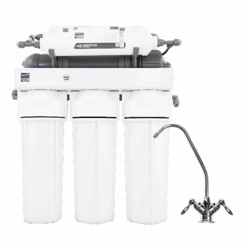 Фильтр обратного осмоса Platinum Wasser ULTRA 6