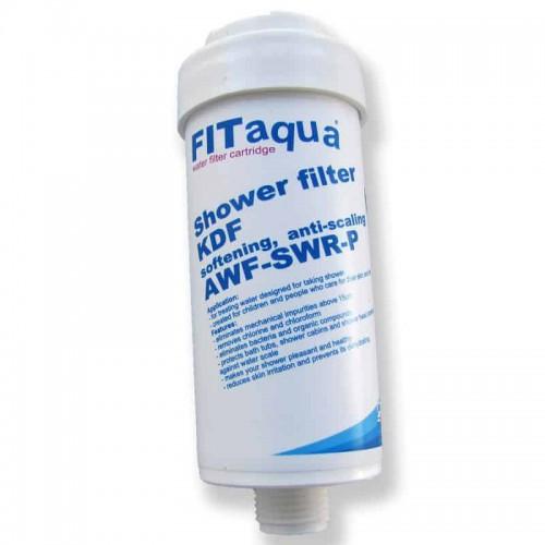 Фильтр для душа FITaqua AWF-SWR-P-ANM