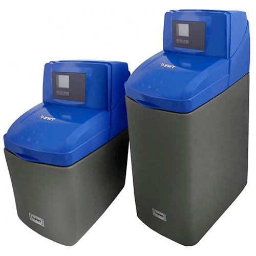 Фильтр умягчения воды BWT Aquadial Softlife 10