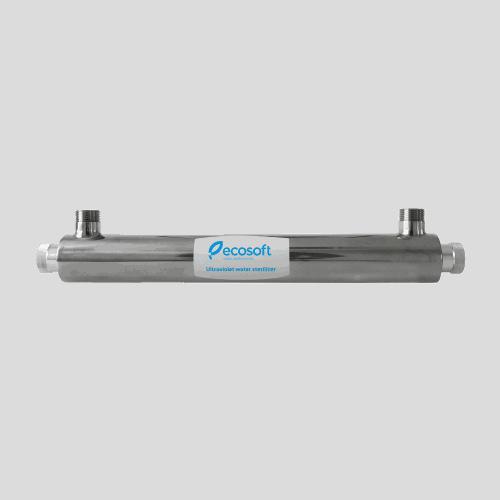УФ-обеззараживатель ECOSOFT UV E-360