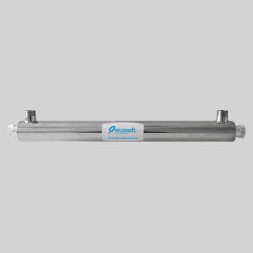 УФ-обеззараживатель ECOSOFT UV Е-480