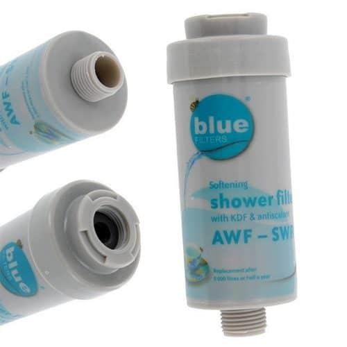 Фильтр для душа AWF с засыпкой нано