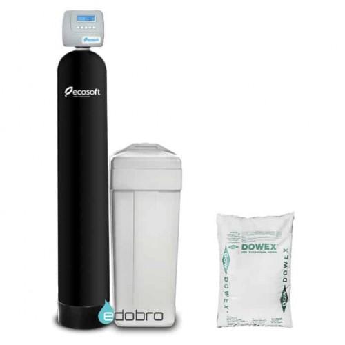 Фильтр умягчения воды Ecosoft FU- 1054 CE